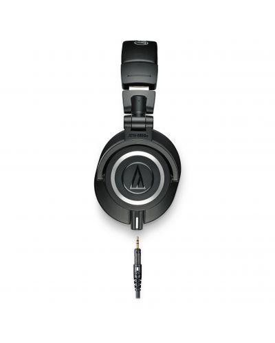 Слушалки Audio-Technica ATH-M50X - черни - 3