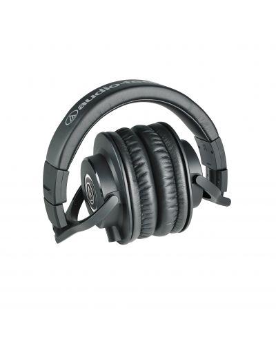 Слушалки Audio-Technica ATH-M40x - черни - 5
