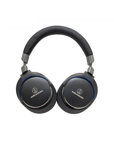 Слушалки Audio-Technica ATH-MSR7BK - черни - 2