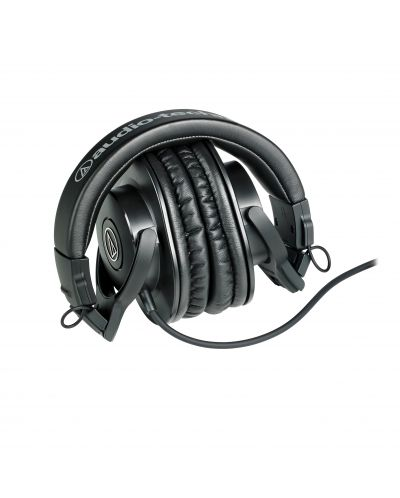 Слушалки Audio-Technica ATH-M30x - черни - 3