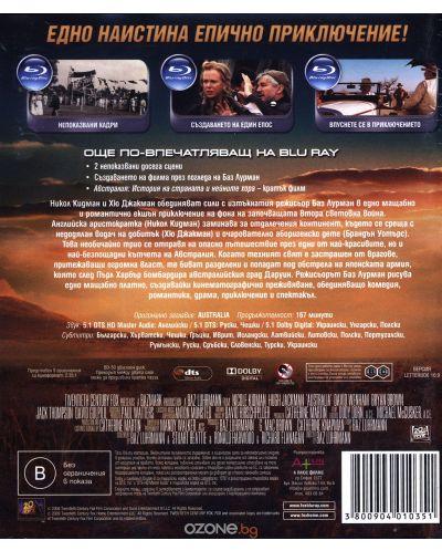 Австралия (Blu-Ray) - 2