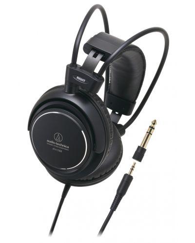 Слушалки Audio-Technica ATH-T500 - 2