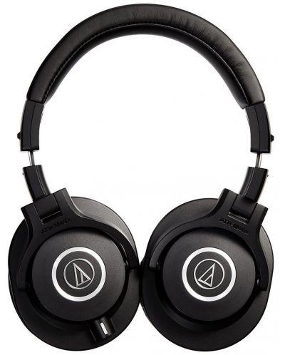 Слушалки Audio-Technica ATH-M40x - черни - 2