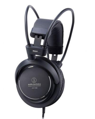 Слушалки Audio-Technica ATH-T500 - 1