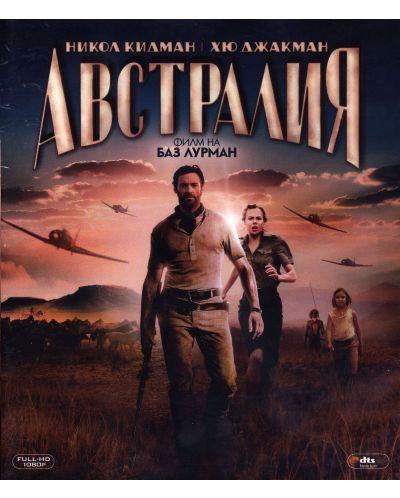 Австралия (Blu-Ray) - 1