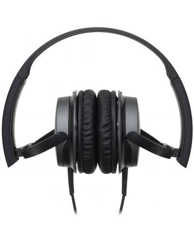 Слушалки Audio-Technica ATH-AR1ISBK - 2
