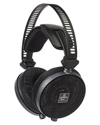 Слушалки Audio-Technica ATH-R70x - черни - 1