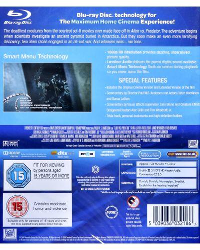 AVP: Alien vs. Predator (Blu-Ray) - 2
