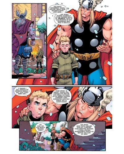 Avengers Assemble: Living Legends - 4