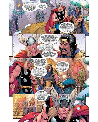 Avengers Assemble: Living Legends - 3