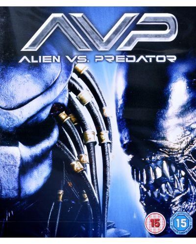 AVP: Alien vs. Predator (Blu-Ray) - 1