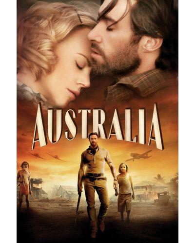 Австралия (DVD) - 1