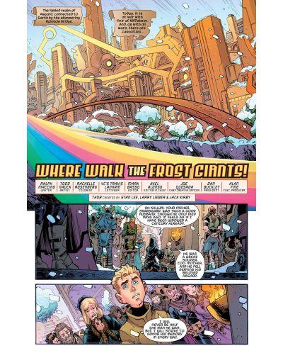 Avengers Assemble: Living Legends - 2