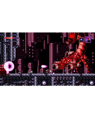 Axiom Verge (PS4) - 3