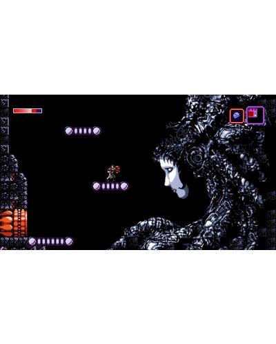 Axiom Verge (PS4) - 4