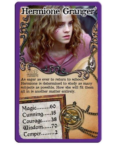 Игра с карти Top Trumps - Harry Potter and The Prisoner of Azkaban - 3