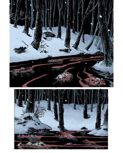 B.P.R.D.: Vampire (Second Edition)-2 - 3