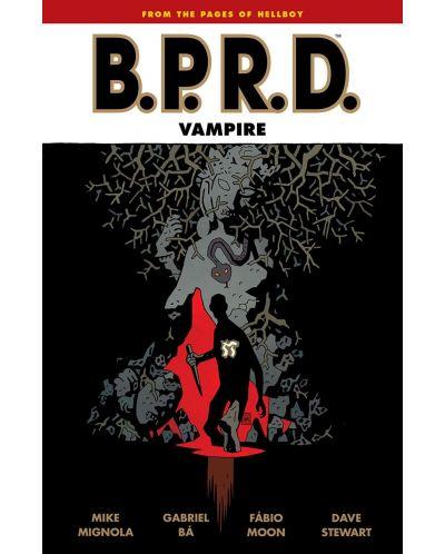 B.P.R.D.: Vampire (Second Edition) - 1