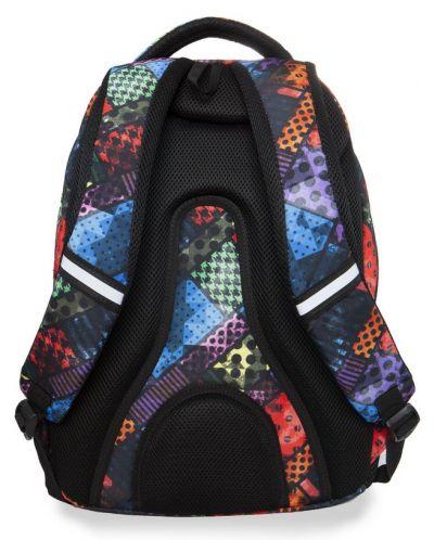 Ученическа раница Cool Pack Spiner - Heart Blox - 3