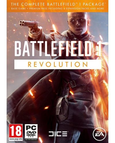 Battlefield 1 Revolution (PC) - 1