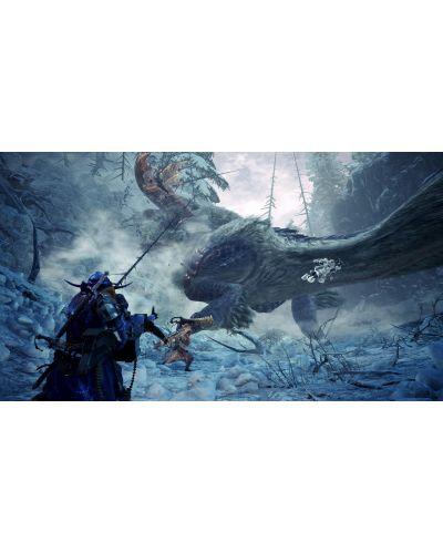 Monster Hunter World: Iceborne - Steelbook Edition - 7