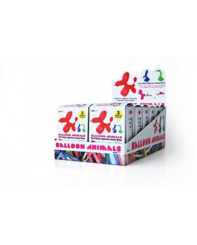 Балони животни - 5