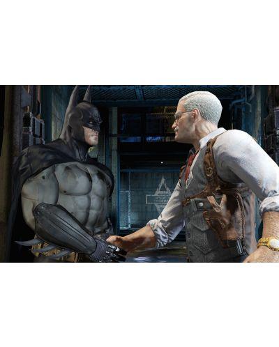 Batman: Return to Arkham (Xbox One) - 4