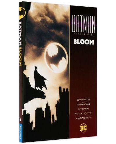 Batman by Scott Snyder & Greg Capullo Box Set 3-18 - 19