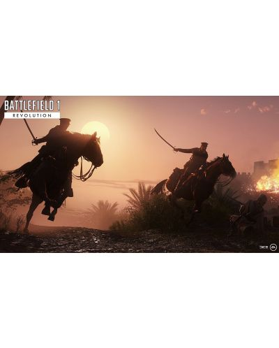 Battlefield 1 Revolution (PC) - 5
