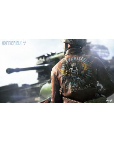 Battlefield V Deluxe Edition (PS4) - 3