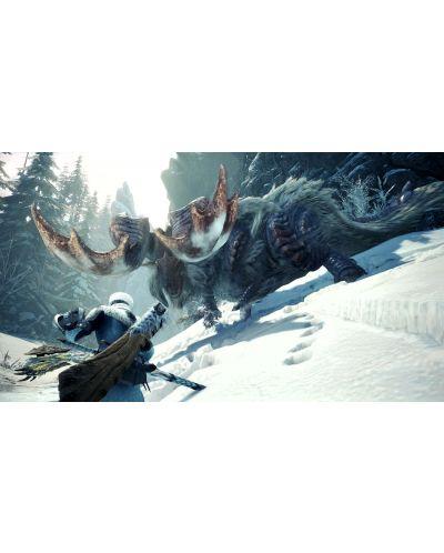 Monster Hunter World: Iceborne - Steelbook Edition - 10