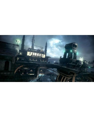 Batman: Arkham Knight (Xbox One) - 21