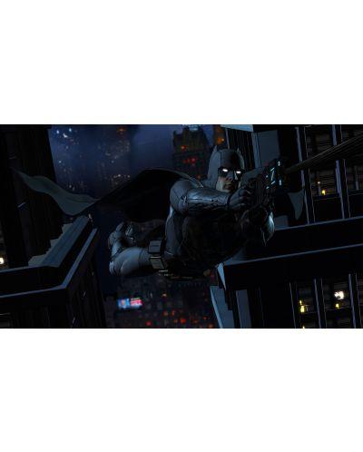 Batman: The Telltale Series (Xbox 360) - 7