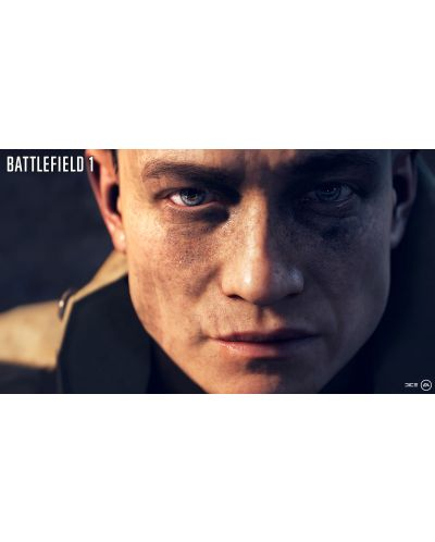Battlefield 1 (PS4) - 11