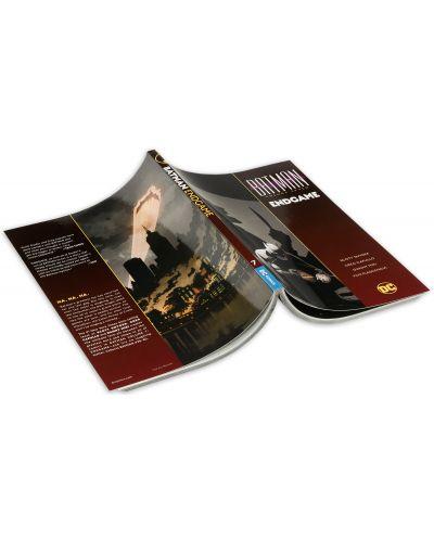 Batman by Scott Snyder & Greg Capullo Box Set 3-9 - 10