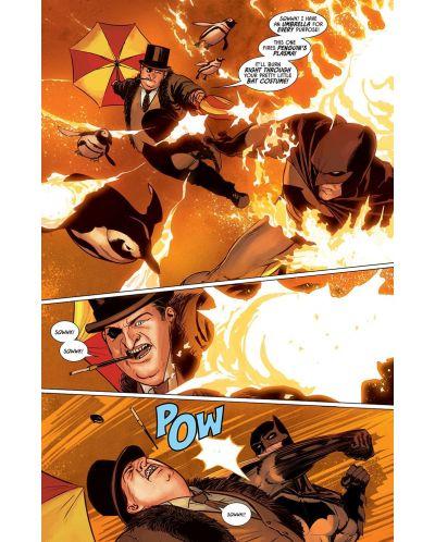 Batman, Vol. 9: The Tyrant Wing-2 - 3