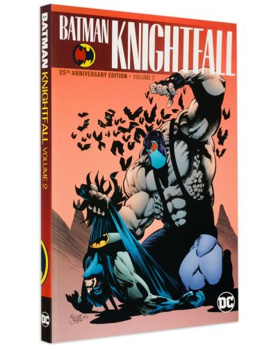 Batman: Knightfall Vol. 2 (25th Anniversary Edition)-4 - 5