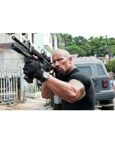 Бързи и яростни 5: Удар в Рио (Blu-Ray) - 2