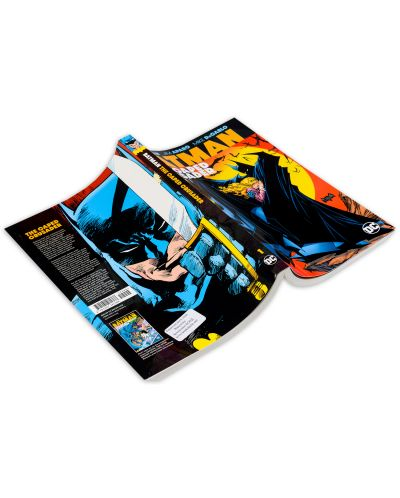 Batman: The Caped Crusader, Vol. 1 - 7