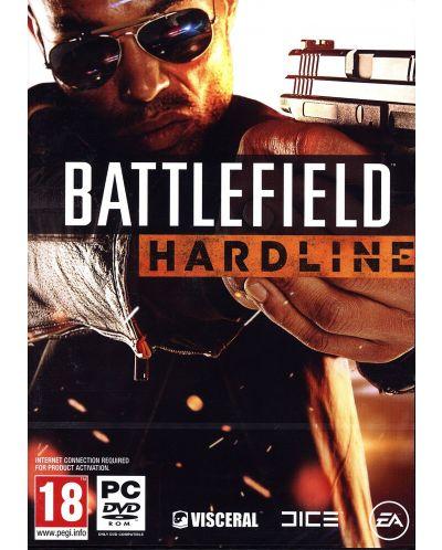Battlefield: Hardline (PC) - 1