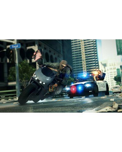 Battlefield: Hardline (PC) - 4