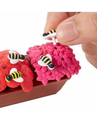 Игрален комплект Mattel Barbie - Пчеларка - 2
