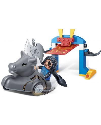 Конструктор BanBao Tang Dynastie - Бойна колесница - 2