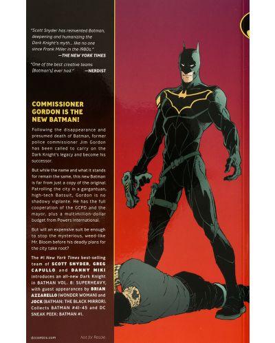 Batman by Scott Snyder & Greg Capullo Box Set 3-12 - 13