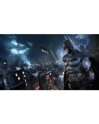 Batman: Arkham Collection (PS4) - 2