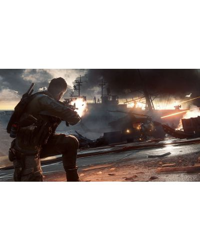 Battlefield 4 (PS4) - 17