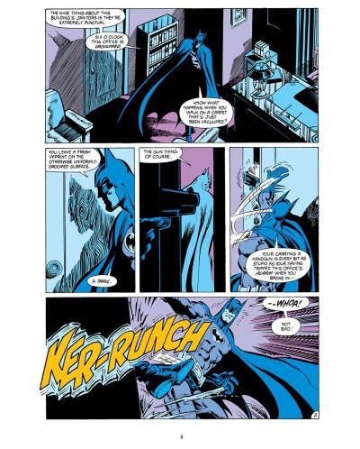 Batman: The Caped Crusader, Vol. 2-2 - 3