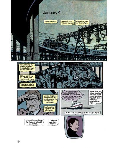 Batman: Year One (комикс) - 3