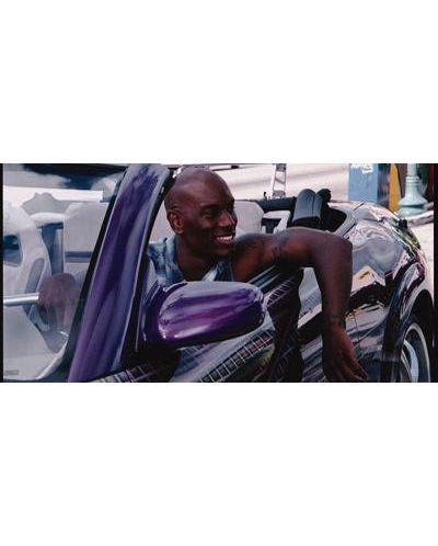 Бързи и яростни 2 (Blu-Ray) - 2