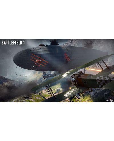 Battlefield 1 (PS4) - 4